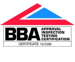 Terrabound in BBA certified