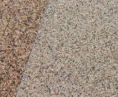 Stonebound Amber Resin