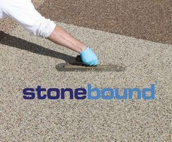 Addagrip Terraco: Addagrip launches new Stonebound resin bound surfacing