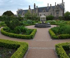 Cowbridge Physic Garden