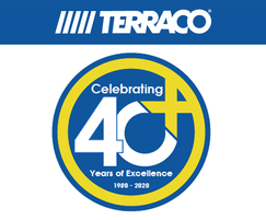 Addagrip Terraco: Terraco Group celebrates 40 years of excellence