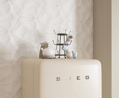 ARSTYL Coral wall tiles