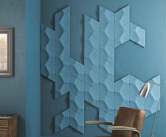 ARSTYL Ray wall tiles