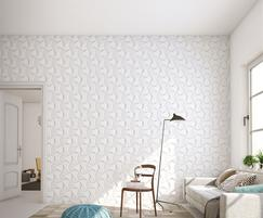 ARSTYL Wing wall tiles