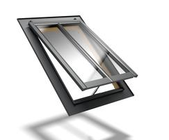 Tuscan Foundry Products: Guidance to choosing the right rooflight for a project