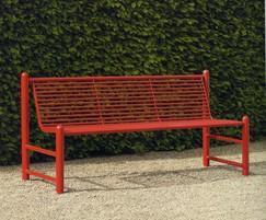 Benkert - Siardo 130R Bench