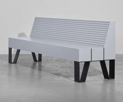 Sonborg 20 M outdoor seat