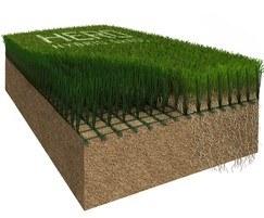HERO Hybrid Grass profile