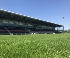 County Turf: An ECLIPSE at Castle Park, Doncaster Knights RFC