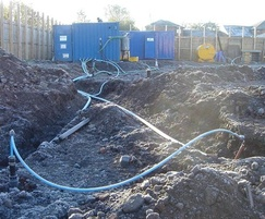In situ, multi phase hydrocarbon extraction remediation