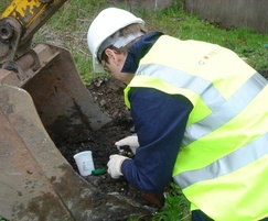 Phase 2 Site Investigation Services