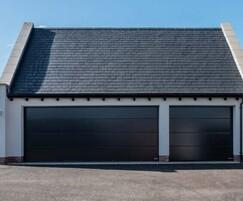 CUPA 50 roof slate
