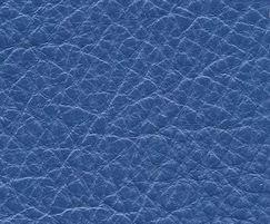 Lena Marine half grain pigmented leather