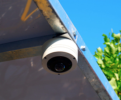 Each bay has at least one dedicated CCTV camera