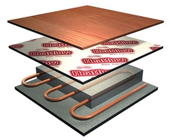 Havwoods Accessories Heatflow underlay