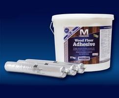 MARLDON Rigid Set Solvent Wood Floor Adhesive MXA500