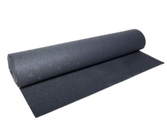 Strata acoustic underlay is supplied in 1.3m wide rolls