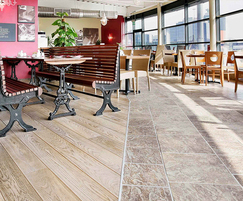 Strata acoustic underlays for timber, tile and vinyl