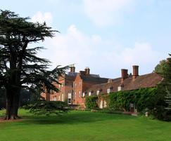 National Trust - Dunmaston Hall