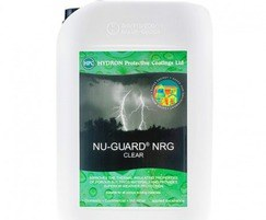 Hydron Nu-Guard NRG Clear