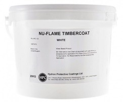 Nu-Flame fire protection, timber paint systems