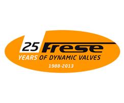 Frese: 25 years of dynamic valves