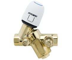 Frese EVA on/off dynamic balancing valve