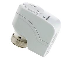 OPTIMA Compact PIBC valves
