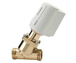 Frese OPTIMA Compact with thermic actuator