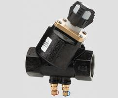 Frese Sigma Compact for heating and cooling systems