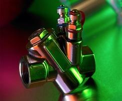 Frese ALPHA dynamic flow control valves