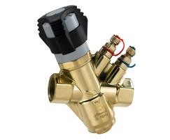 Frese S valve