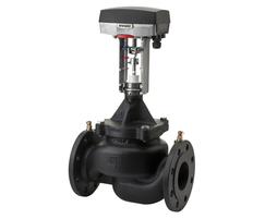 OPTIMA Compact DN50 DN300 PIBC valve