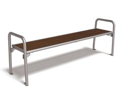 Charisma Pagwood bench