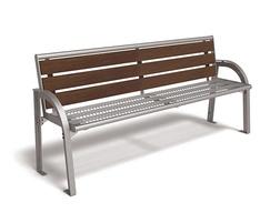Stella bench