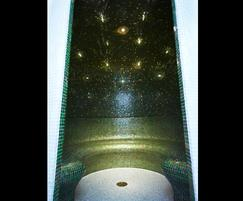 Luxos bespoke steam room - Dröm UK