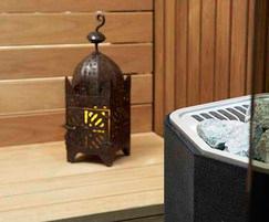 Bespoke Notte sauna Dröm UK