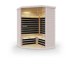 1515:c sauna cabin