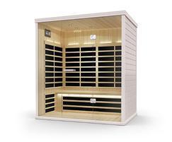 1611 sauna cabin