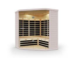 1515 sauna cabin