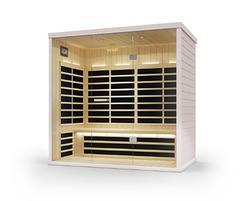 1811 sauna cabin