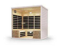 1814 sauna cabin