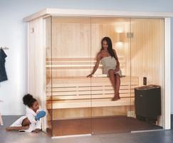 Tylo Harmony Sauna Room