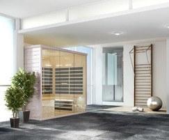 Prime infra sauna