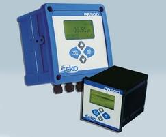 kontrol PR500 pH/redox controller