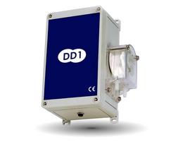 DD1 battery-operated drain dosing unit