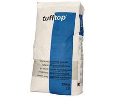 tufftop high performance jointing mortar