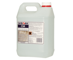 Weiss CSR Cement Stain Remover