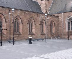 WEISS Grundreiniger stone / pavement cleaner