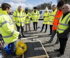 Steintec: Talking technical on tuffbau in Ireland